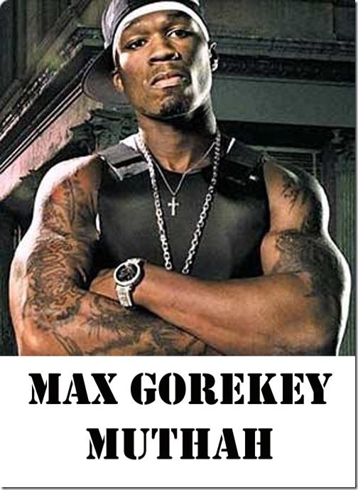 Gorekey