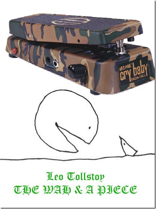 Tollstoy